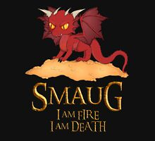 Smaug The Dragon Unisex T-Shirt