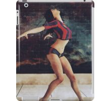 Urban Dancer iPad Case/Skin