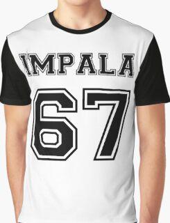 Impala '67 Graphic T-Shirt