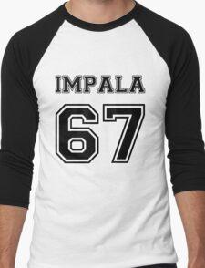 Impala '67 Men's Baseball ¾ T-Shirt