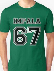 Impala '67 Unisex T-Shirt