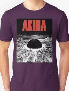 AKIRA - BLAST (White) T-Shirt