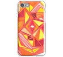 Circular iPhone Case/Skin