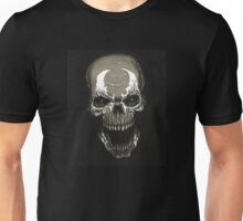 Spawn Skull Unisex T-Shirt