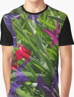 naturefiti Graphic T-Shirt