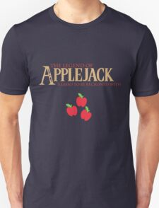 Legend of Applejack Unisex T-Shirt
