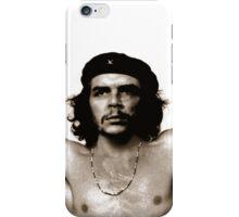 Che Morrison iPhone Case/Skin
