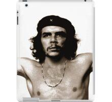 Che Morrison iPad Case/Skin
