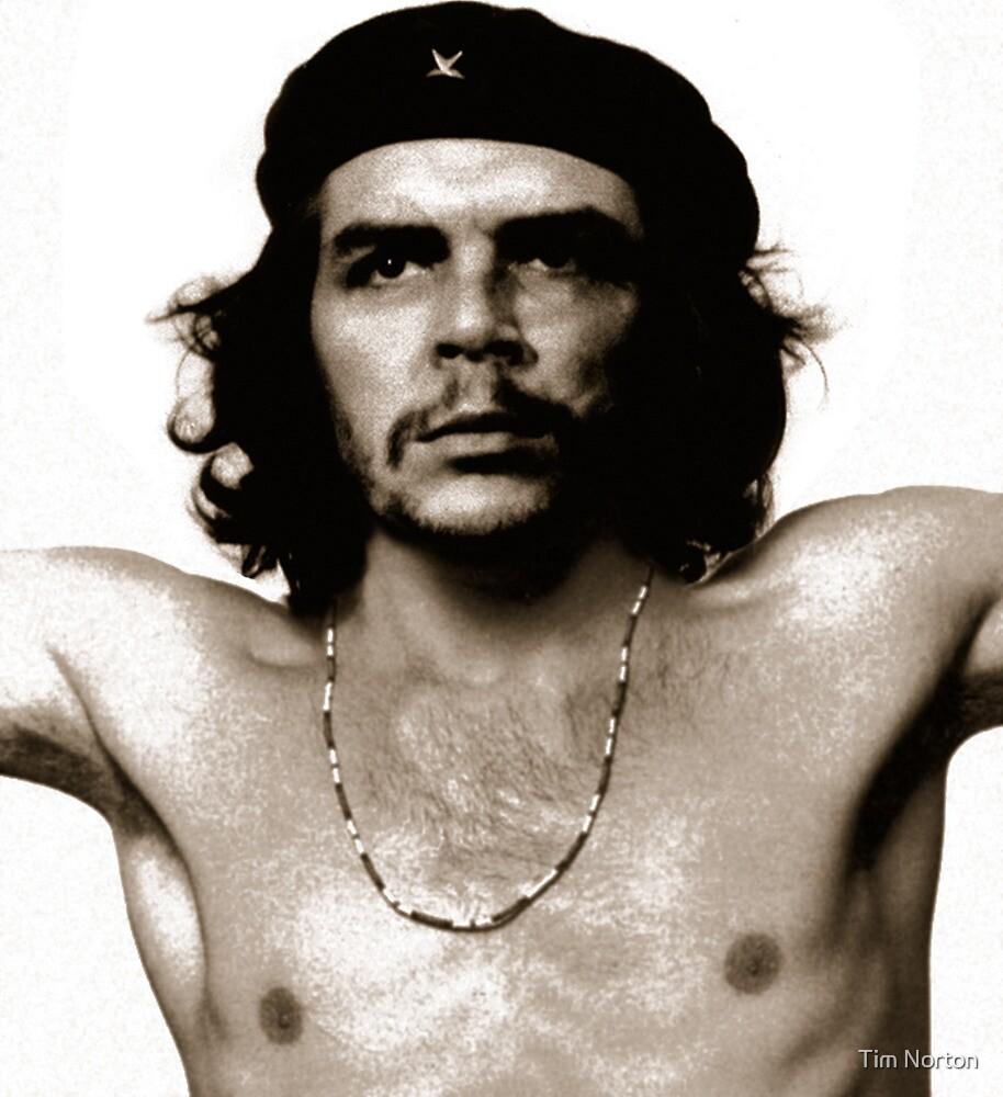 Che Morrison by Tim Norton