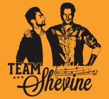 Team Shevine by TeamShevine