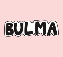 Bulma by jonah-vark