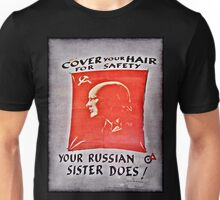 russian sister Unisex T-Shirt