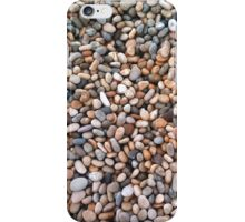 Stoney Chesil Beach iPhone Case/Skin