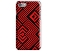 Maze Haze IV iPhone Case/Skin