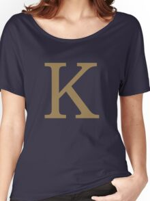 Weasley Sweater - K Women's Relaxed Fit T-Shirt