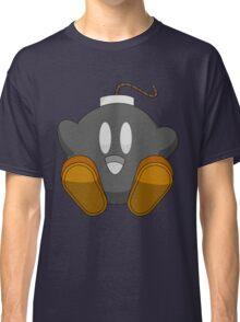 Bob-bomb Kirby Classic T-Shirt