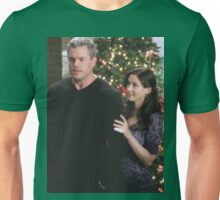 Slexie Christmas tree Unisex T-Shirt