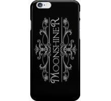 Moonshiner iPhone Case/Skin