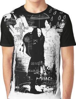Animal anger Graphic T-Shirt