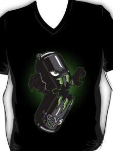 A Monster T-Shirt