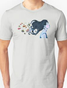 As Free as the Sea Unisex T-Shirt