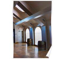 Konzelmann winery Poster