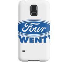 Four Twenty - Ford parody Samsung Galaxy Case/Skin
