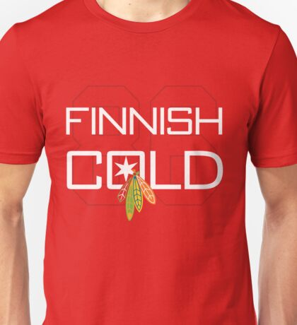 Finnish Cold T-Shirt