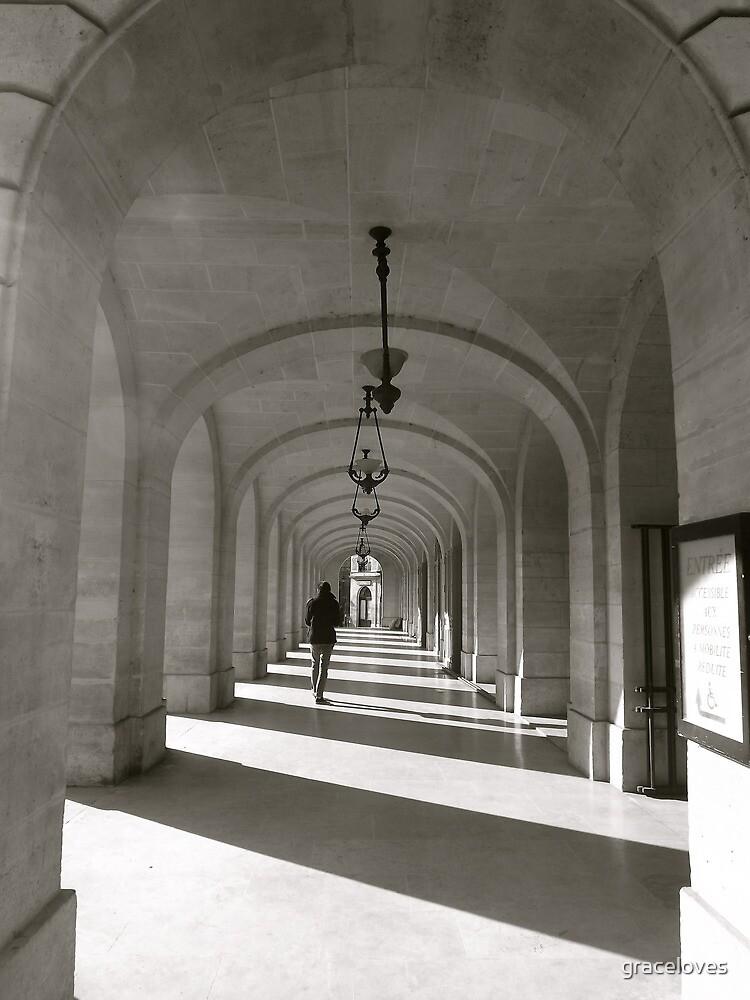 Saint Germain de Pres, Paris, France by graceloves