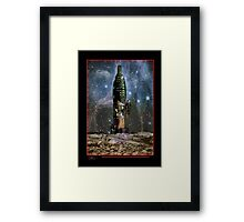 Base 234Z67 Framed Print
