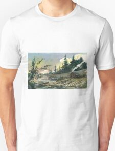 Logging Camp T-Shirt