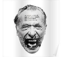 Bukowski 2 Poster