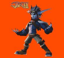 Dark Jak - Jak II Kids Tee
