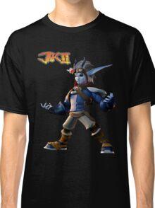 Dark Jak - Jak II Classic T-Shirt