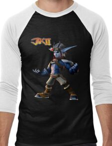 Dark Jak - Jak II Men's Baseball ¾ T-Shirt