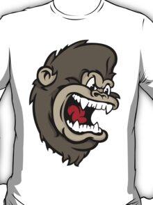Monkeying Around. T-Shirt