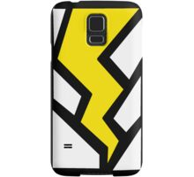 Lightning Bolt Samsung Galaxy Case/Skin