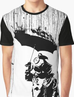 Black Rain    Graphic T-Shirt