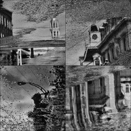 Sherbrooke delirium by Jean-François Dupuis