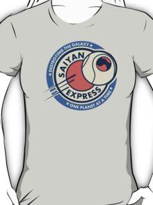 Saiyan Express T-Shirt