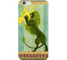 Ode to the Sun iPhone Case/Skin