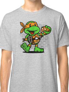 Vintage Michelangelo Classic T-Shirt
