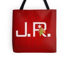 J.R. Tote Bag