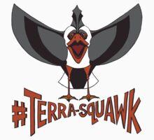 Terra-Squawk Kids Clothes