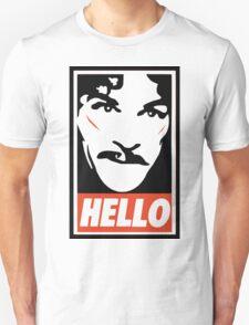 Hello... T-Shirt