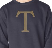 Weasley Sweater - T Pullover