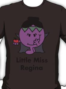 Little Miss Regina T-Shirt