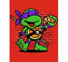 Vintage Donatello Photographic Print