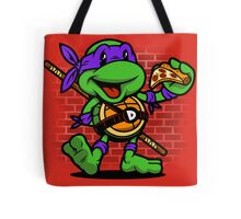 Vintage Donatello Tote Bag