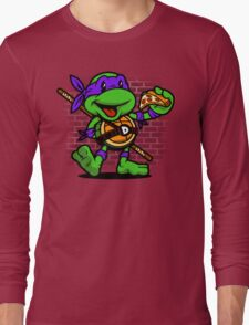 Vintage Donatello Long Sleeve T-Shirt
